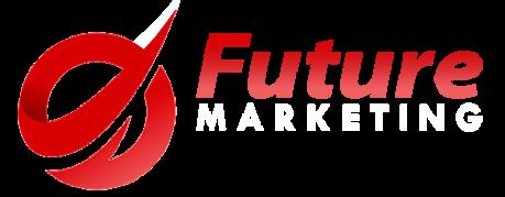 future marketing logo